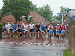 Clubkampioenschap Triathlon Garnwerd