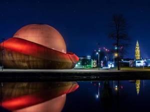 Seizoensafsluiting DOT Groningen