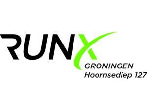 RunX - Hoofdsponsor