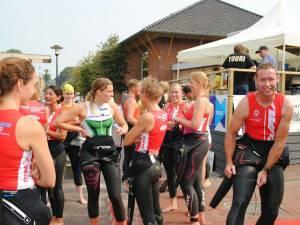 Triathlon Onderdendam