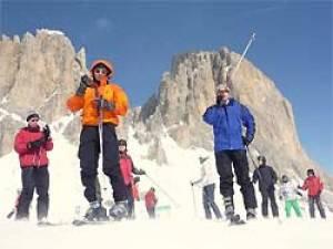 Skireis weekend 2014