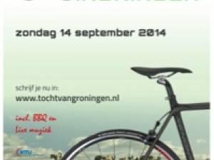 Tocht van Groningen