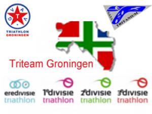 Divisie competitie Triteam Groningen