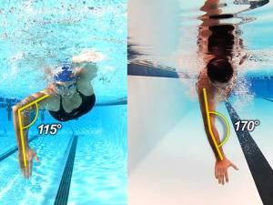 Trivelo zwemanalyse
