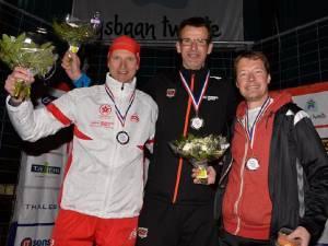 Wintertriathlon Twente 2016