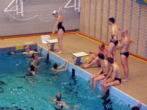 Geen open water-training meer vanaf 14-9