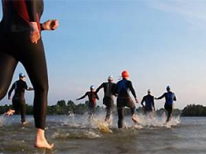 Regiotraining GVAV Triathlon van start