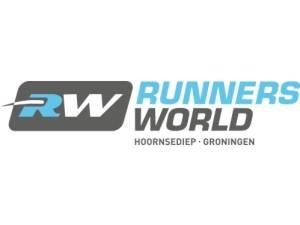 Runnersworld Groningen - Hoofdsponsor