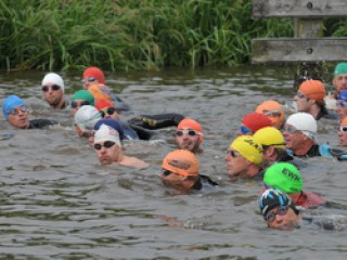 Zwemtrainingen komende periode