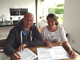 Runnersworld Groningen blijft hoofdsponsor van GVAV Triathlon!