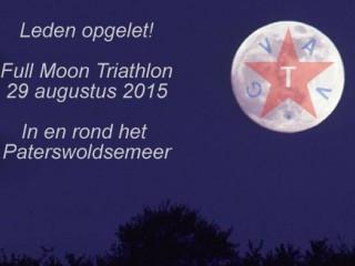 Event 30 jaar GVAV Triathlon