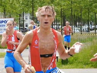 Triathlon heerenveen