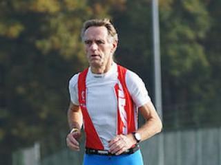 Gerrit opnieuw Nederlands kampioen H65