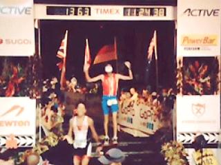 GVAV Ironmannen 2013