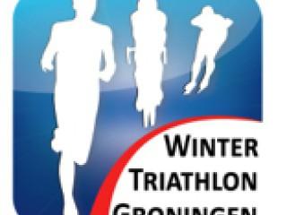 Wintertriathlon Groningen