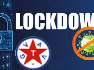 Lock down en vacature